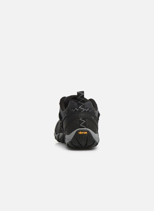 Sport shoes Merrell Waterpro Maipo 2 Black view from the right