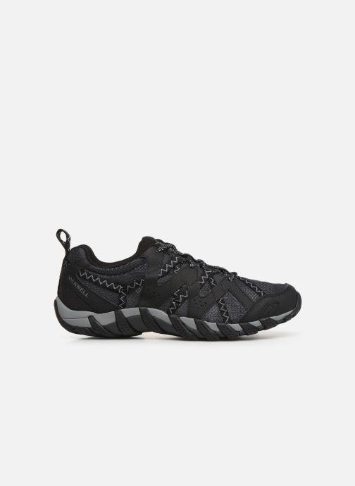 Chaussures de sport Merrell Waterpro Maipo 2 Noir vue derrière