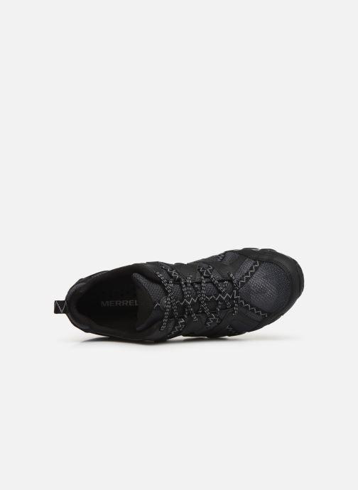 Zapatillas de deporte Merrell Waterpro Maipo 2 Negro vista lateral izquierda