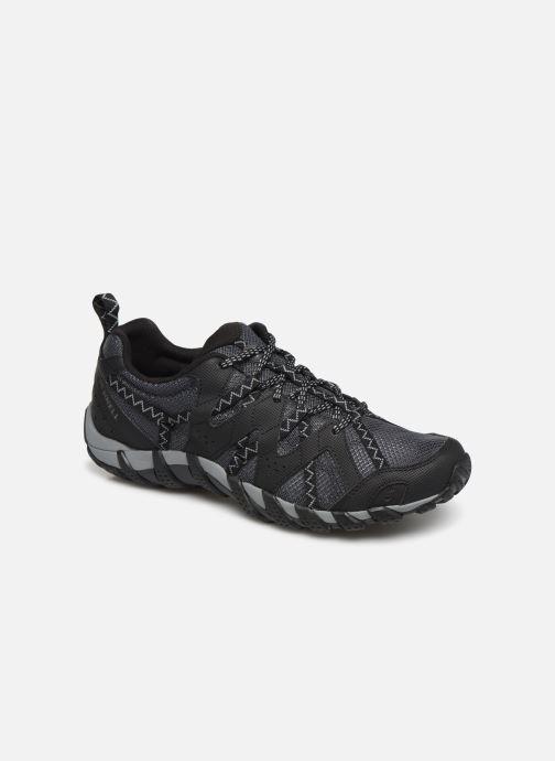 Chaussures de sport Merrell Waterpro Maipo 2 Noir vue détail/paire
