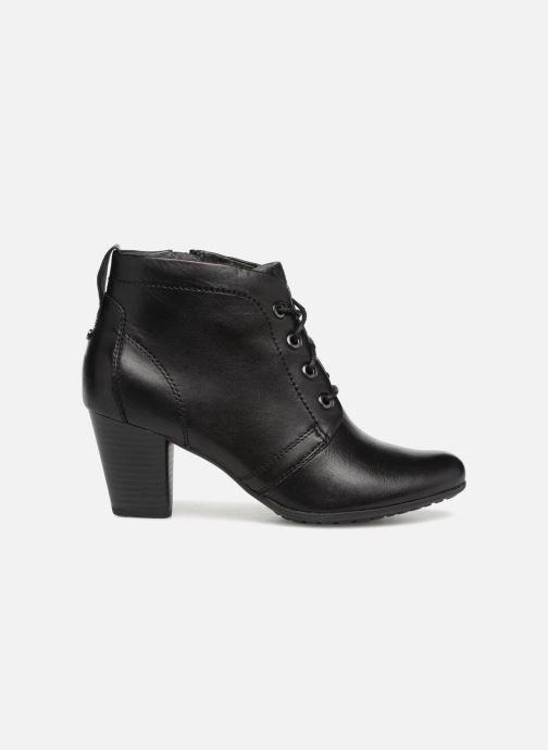 Bottines et boots Be Natural 25106 Noir vue derrière