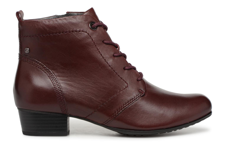 Bottines et boots Be Natural 25107 Bordeaux vue derrière