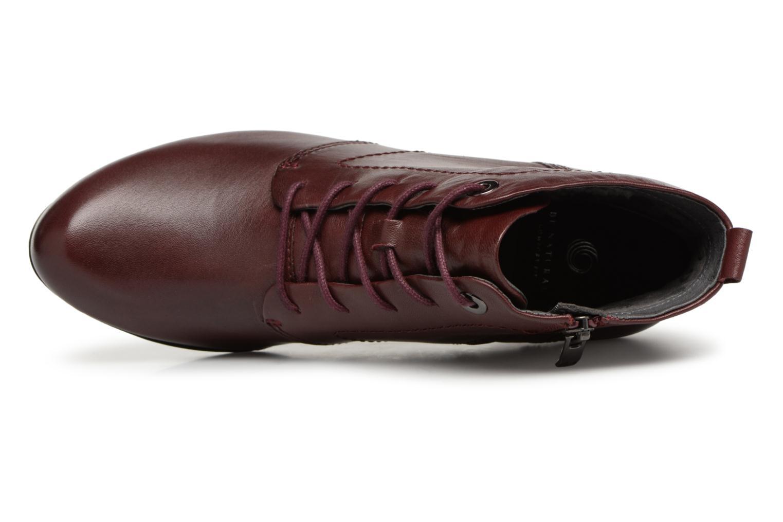 Bottines et boots Be Natural 25107 Bordeaux vue gauche