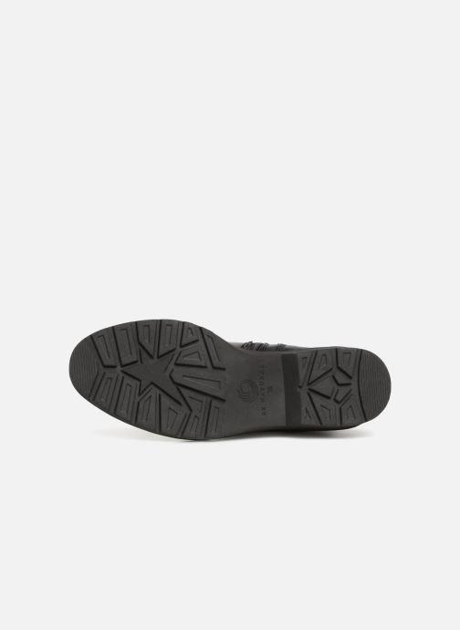 Boots en enkellaarsjes Be Natural 25406 Zwart boven