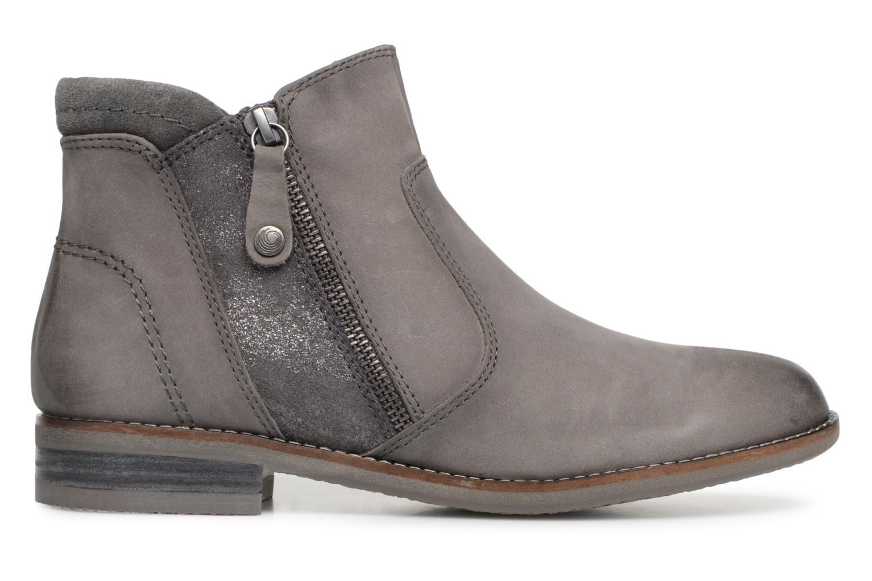 Bottines et boots Be Natural 25409 Gris vue derrière