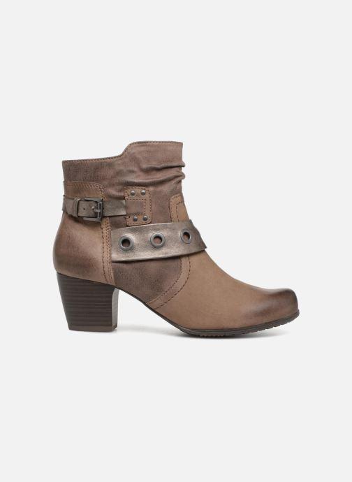Bottines et boots Jana shoes MurrayR Marron vue derrière