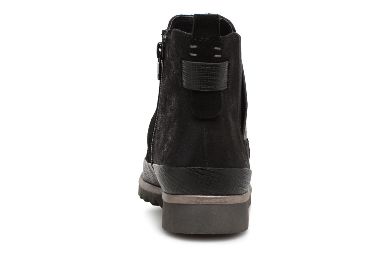 noir Chez Boots Jana Et Bottines Chaussure Adore S qxpAAwRt0