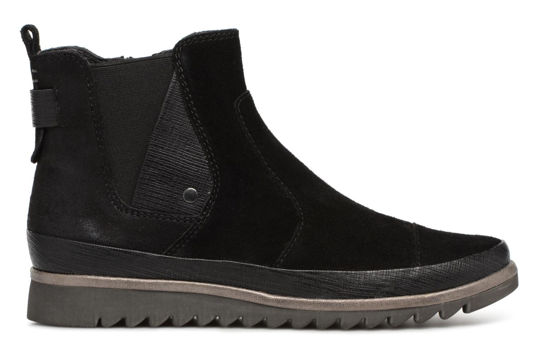 Bottines et boots Jana shoes Adore Noir vue derrière