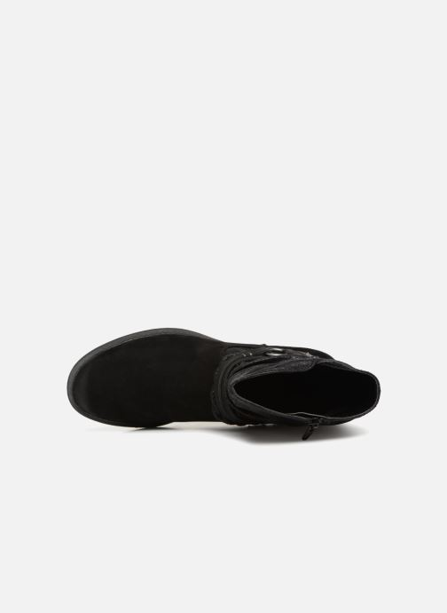 25425negroBotines Shoes Chez Jana Susina Sarenza359032 OkZPiuX