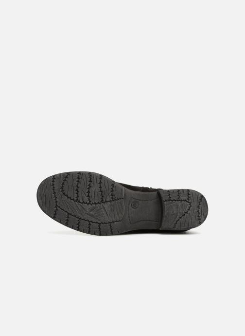 Boots en enkellaarsjes Jana shoes Susina 25425 Zwart boven