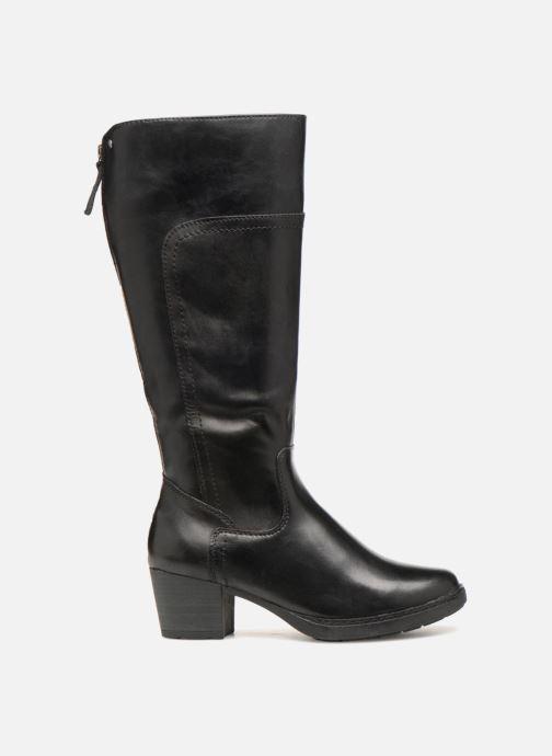 Jana Shoes Jana Emba Black Nappa Shoes 4qxTzw57