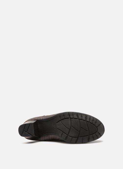 25506 Stiefel Futuro Shoes 359037 grau Jana FqwPfUExx