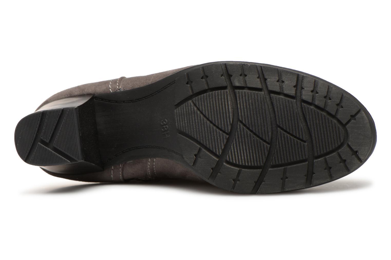 Stivali Jana shoes Futuro 25506 Grigio immagine dall'alto