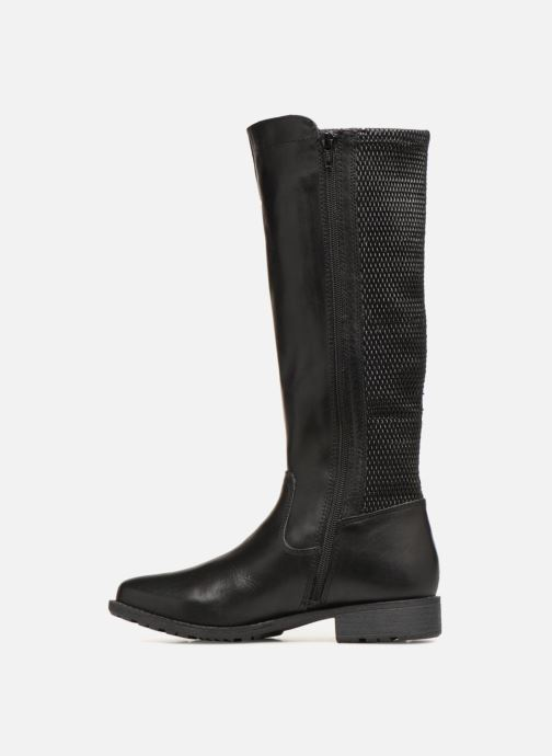 Sarenza359039 Jana Shoes Dumas 25601negroBotas Chez OPiZkXu