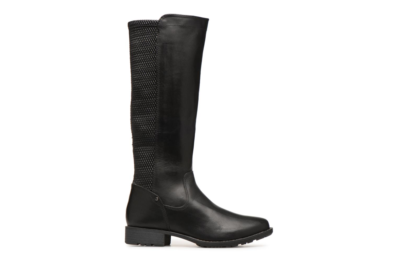 Stivali Jana shoes Dumas 25601 Nero immagine posteriore
