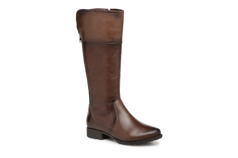 Stivali Jana shoes Dumas 25602 Marrone vedi dettaglio/paio