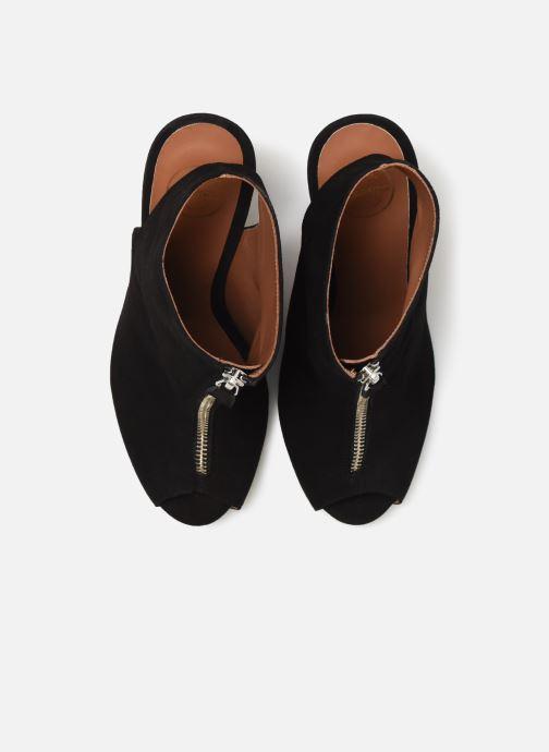 Ankelstøvler Made by SARENZA Sport Party Boots #1 Sort se skoene på