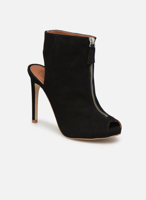 Ankelstøvler Made by SARENZA Sport Party Boots #1 Sort Se fra højre