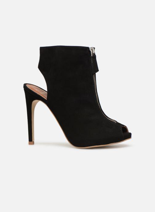 Ankelstøvler Made by SARENZA Sport Party Boots #1 Sort detaljeret billede af skoene