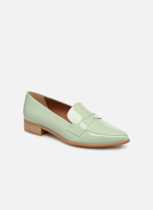Loafers Made by SARENZA Pastel Affair Mocassins #2 Grøn Se fra højre