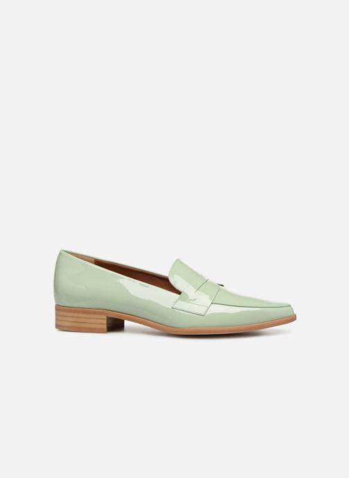 Loafers Made by SARENZA Pastel Affair Mocassins #2 Grøn detaljeret billede af skoene