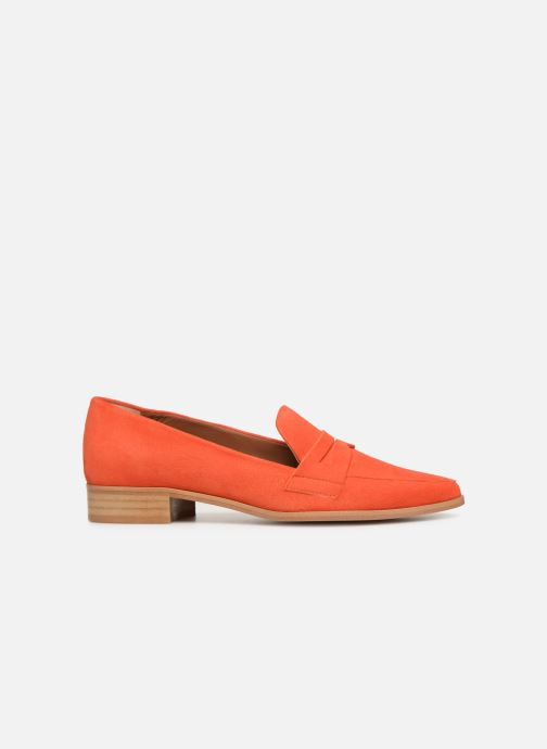 Made by SARENZA Pastel Affair Mocassins #2 (Orange