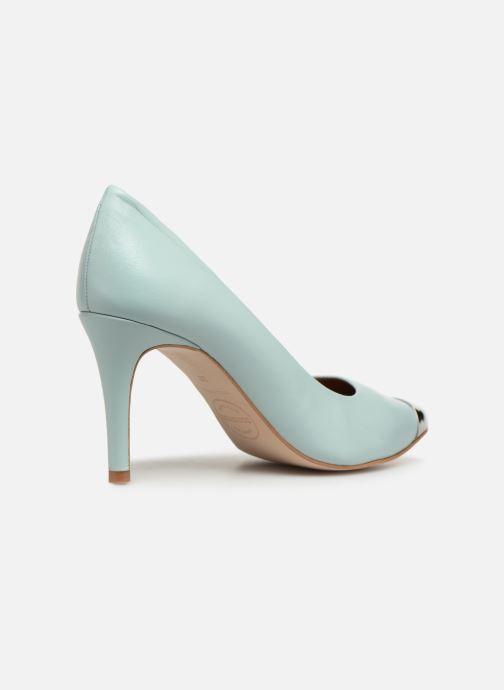 Zapatos de tacón Made by SARENZA Pastel Affair Escarpins #3 Verde vista de frente