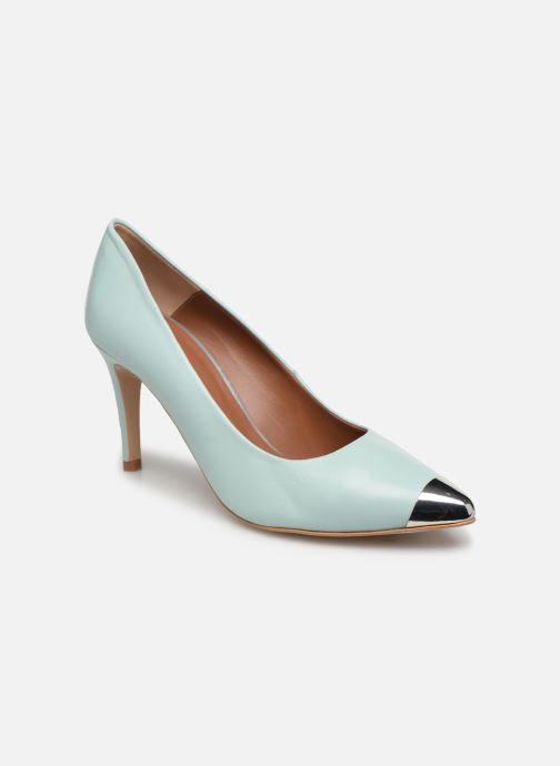 Høje hæle Made by SARENZA Pastel Affair Escarpins #3 Grøn Se fra højre