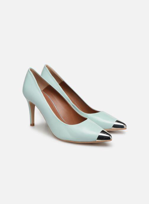 Zapatos de tacón Made by SARENZA Pastel Affair Escarpins #3 Verde vistra trasera