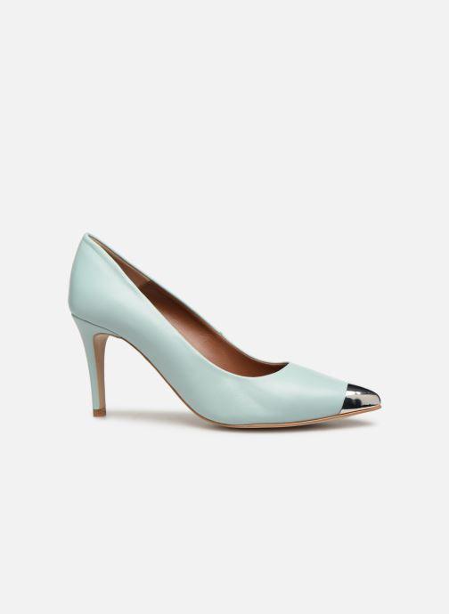 Høje hæle Made by SARENZA Pastel Affair Escarpins #3 Grøn detaljeret billede af skoene