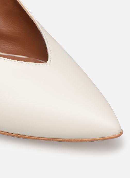 Zapatos de tacón Made by SARENZA Sport Party Escarpins #3 Blanco vista lateral izquierda