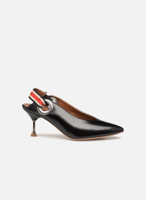 Zapatos de tacón Made by SARENZA Sport Party Escarpins #3 Negro vista de detalle / par
