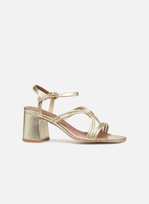 Sandali e scarpe aperte Made by SARENZA UrbAfrican Sandales à Talons #3 Oro e bronzo vedi dettaglio/paio