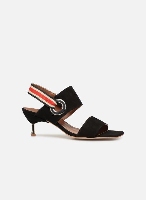 Sandales et nu-pieds Made by SARENZA Sport Party Sandales à Talons #2 Noir vue détail/paire