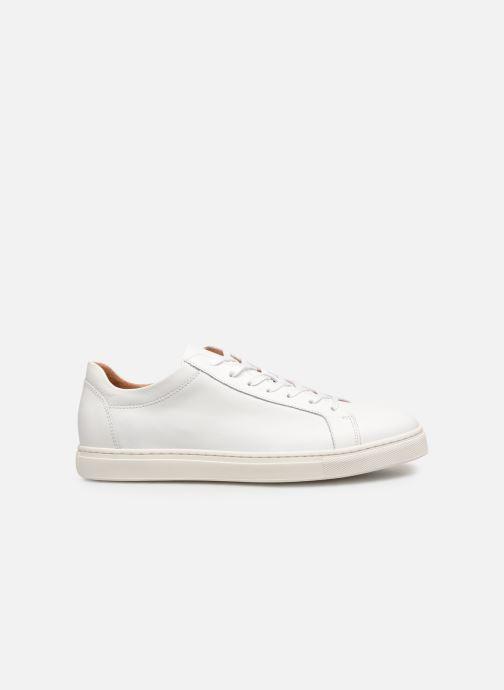 Sneaker Selected Homme SLHDAVID SNEAKER W NOOS weiß ansicht von hinten