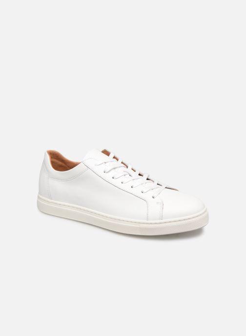 Sneaker Selected Homme SLHDAVID SNEAKER W NOOS weiß detaillierte ansicht/modell