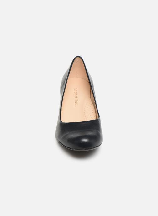 Zapatos de tacón Georgia Rose Wenda soft Azul vista del modelo