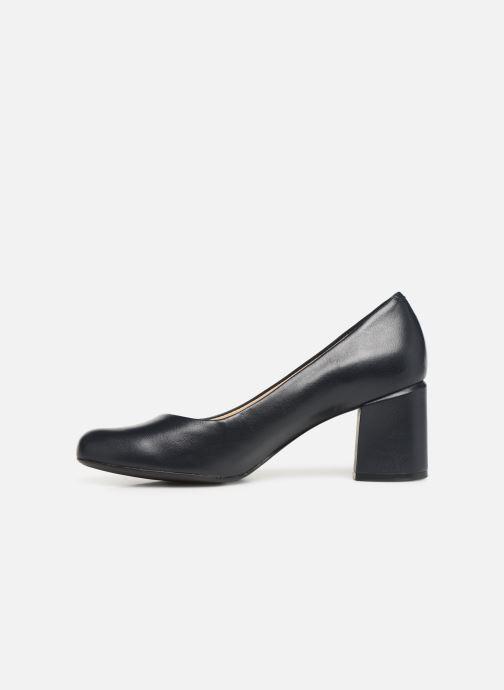 Zapatos de tacón Georgia Rose Wenda soft Azul vista de frente
