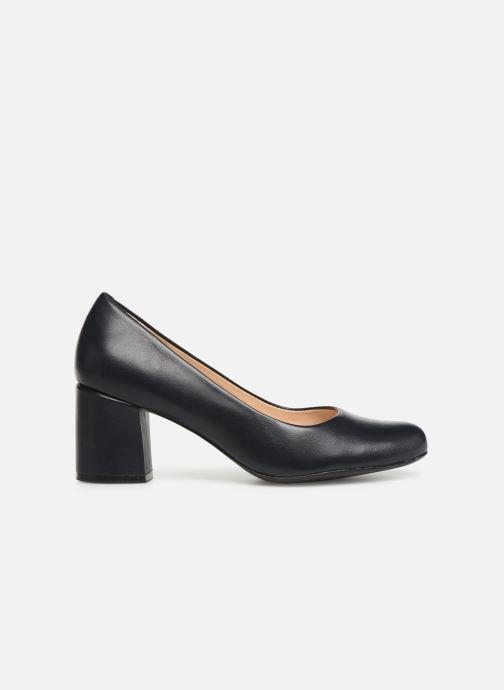 Zapatos de tacón Georgia Rose Wenda soft Azul vistra trasera