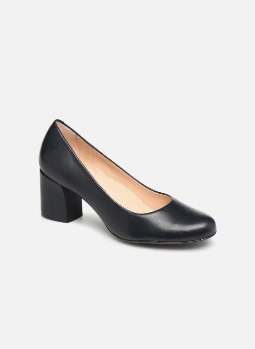 Zapatos de tacón Georgia Rose Wenda soft Azul vista de detalle / par