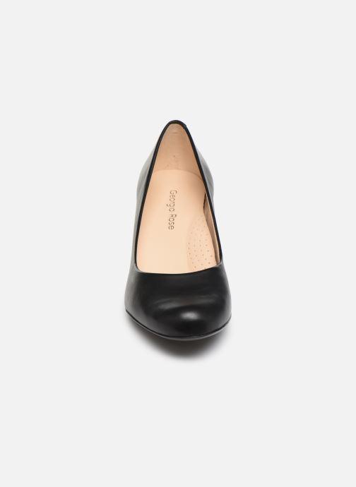 Escarpins Georgia Rose Wenda soft Noir vue portées chaussures