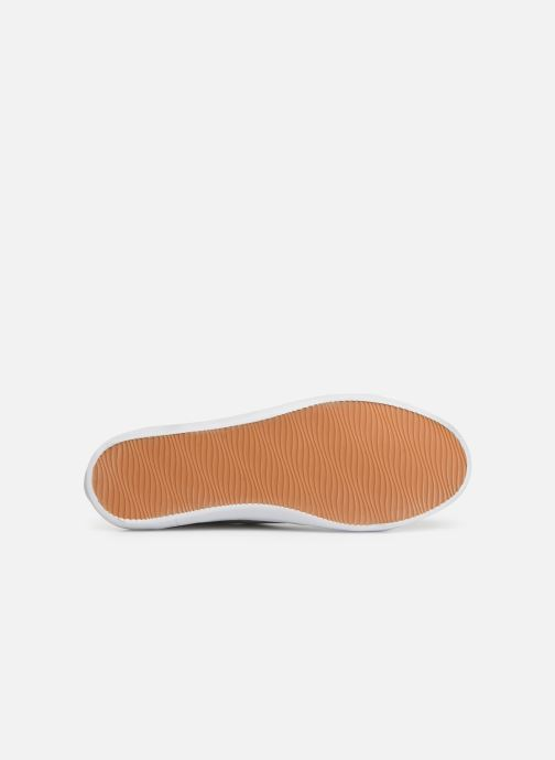 Sneakers Georgia Rose Wilma soft Zilver boven
