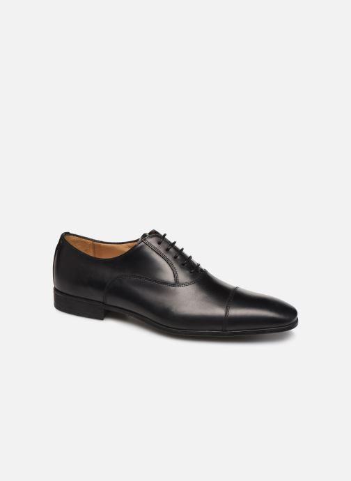 Chaussures à lacets Giorgio1958 GUSTAVO Noir vue détail/paire