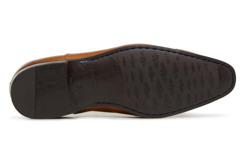 Chaussures à lacets Giorgio1958 GUSTAVO Marron vue haut