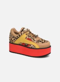 Sneakers Dames 1300-6