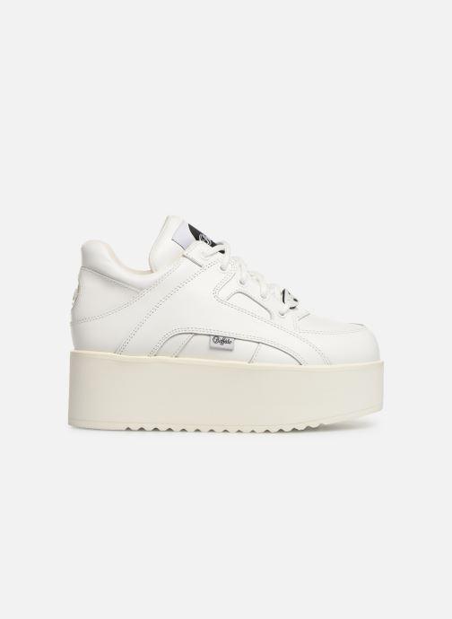 Sneakers Buffalo 1330-6 Wit achterkant