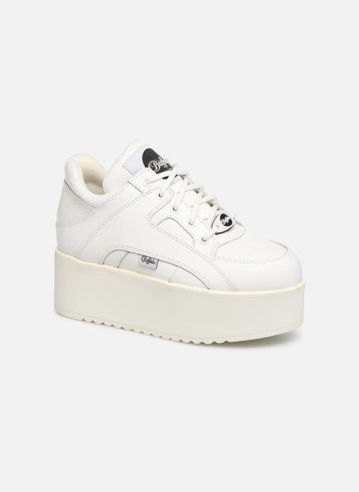 Sneakers Buffalo 1330-6 Wit detail