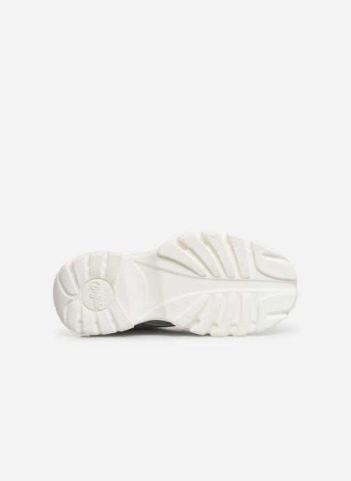 Sneaker Buffalo 1339-14 weiß ansicht von oben