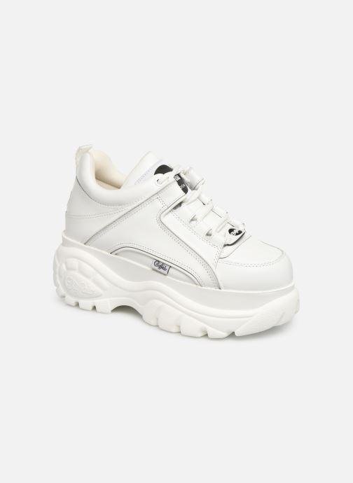 Sneakers Buffalo 1339-14 Wit detail