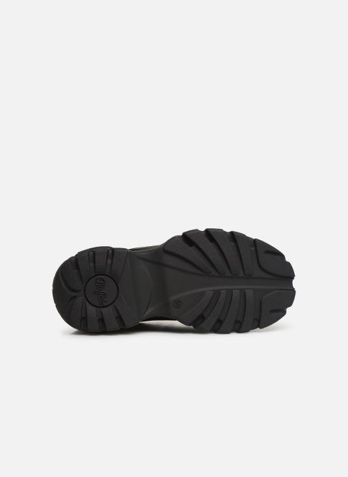 Sneaker Buffalo 1339-14 schwarz ansicht von oben